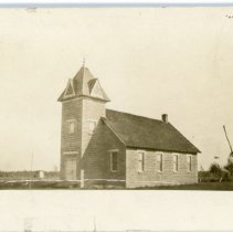 Image of Crane Church - location unknown