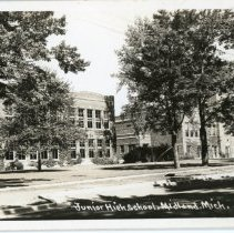 Image of Junior High School