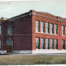 Image of Thompson Elementary School