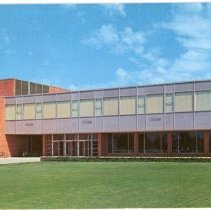 Image of Midland High School