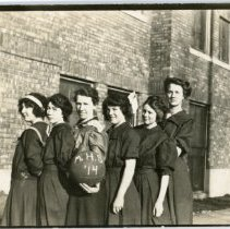 Image of Midland High School--Girls Basketball