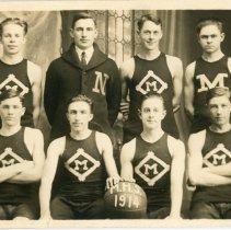 Image of Midland High School Basketball