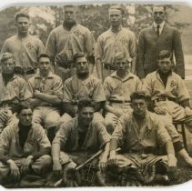 Image of Midland High School Baseball