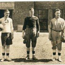 Image of Midland High School Sports