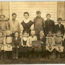 Image of Bailey School--Midland Township