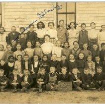 Image of Crane School--Ingersoll Township