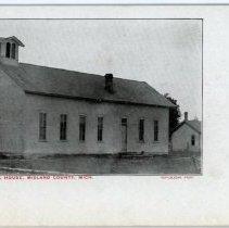 Image of Laport School House