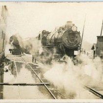 Image of Train Station