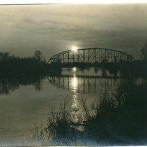 Image of Benson Street Bridge