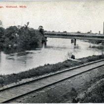 Image of Waterways - Benson Street Bridge