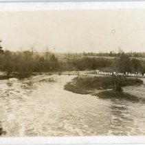 Image of Tobacco River at Edenville