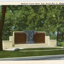 Image of Parks and Municipal Lands - Veterans Memorial