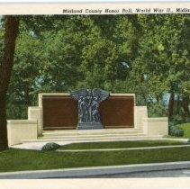 Image of Veterans Memorial