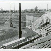 Image of Currie Stadium
