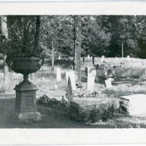 Image of Parks and Municipal Lands - Midland Cemetery