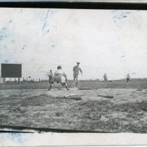 Image of Coleman Businessmens Annual Baseball Contest