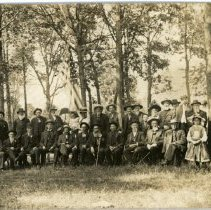Image of Grand Army of the Republic Picnic