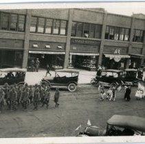 Image of Parade--Main Street