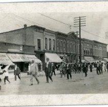 Image of Memorial Day Parade