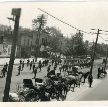 Image of Unknown Parade