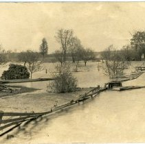 Image of 1907 or 1912 Flood