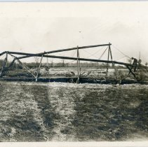 Image of Flood Damage-Krout Bridge