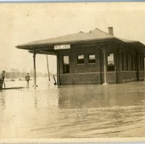 Image of Flood of 1912