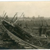 Image of Disasters - Washout