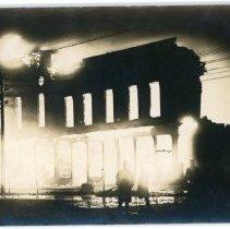 Image of Fire-Reinhart Block