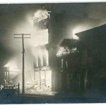 Image of Disasters - Fire--Reardon Block