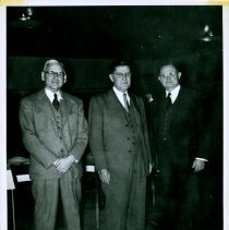 Image of E.O. Barstow, Joe Cavanagh, Mark Putnam