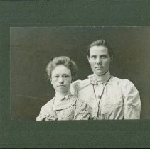 Image of Unknown Women