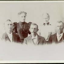 Image of Unknown Group