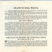 Image of Dow Calcium Arsenate Leaflet