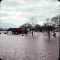 Image of Flood --March 1976