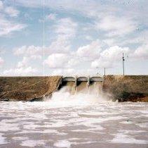 Image of Dams - Edenville Dam