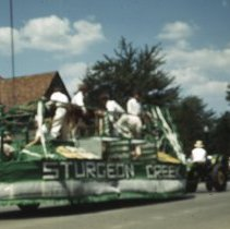 Image of Parades - Unknown Parade
