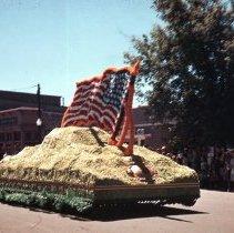 Image of Parades - Parade Float
