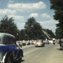 Image of Parades - Parade