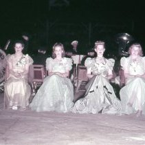 Image of Events - Queen and Court