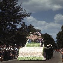 Image of Parade Float
