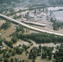 Image of Flood of 1975