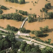 Image of Disasters - Flood of 1975