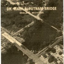 Image of Pamplet-Putnam Bridge -