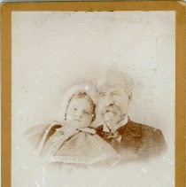 Image of Benjamine F. Bradley and Rea Arbury