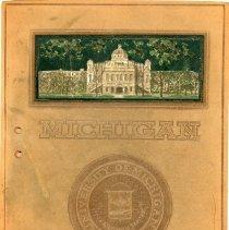 Image of University of Michigan -