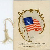 Image of McKinley Republican Club -
