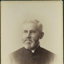 Image of Reverand O.E. Fuller