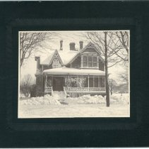 Image of Residence  - William Reardon Residence