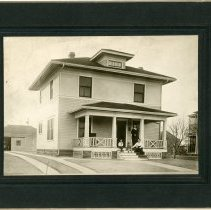 Image of Residence: Unknown - Unknown Residence
